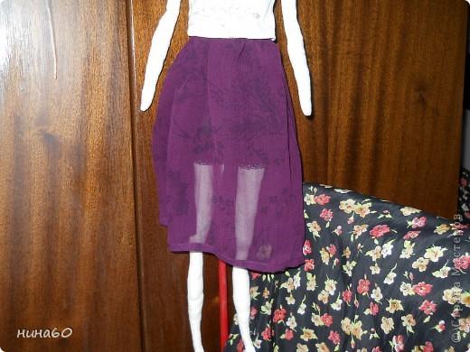 Вот моя хозяйка-Виолетта фото 5