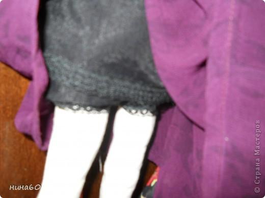 Вот моя хозяйка-Виолетта фото 6