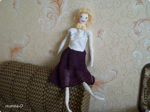 Вот моя хозяйка-Виолетта фото 7
