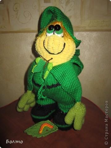 Мистер Кукуруза фото 1
