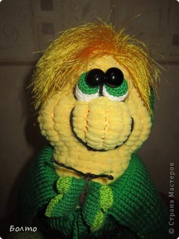 Мистер Кукуруза фото 4