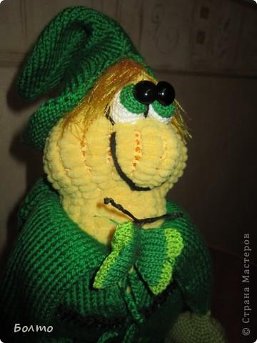 Мистер Кукуруза фото 5