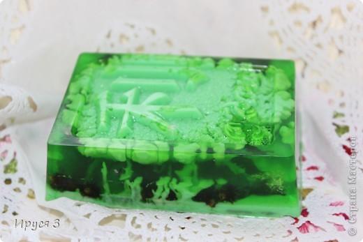 Мыло сварила из основы , добавила хлопковое масло  и аромат цветущей сакуры -)))  фото 20