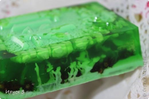 Мыло сварила из основы , добавила хлопковое масло  и аромат цветущей сакуры -)))  фото 21