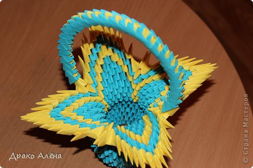 Мастер класс оригами китайское
