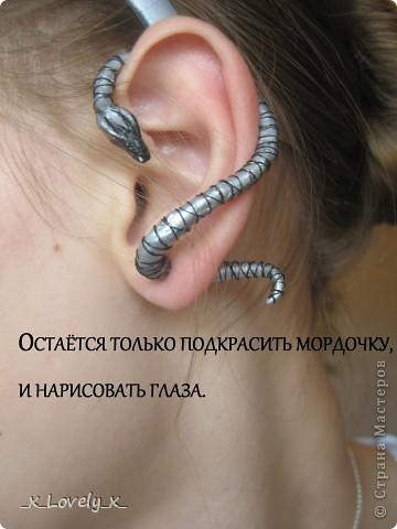 Змейка фото 15