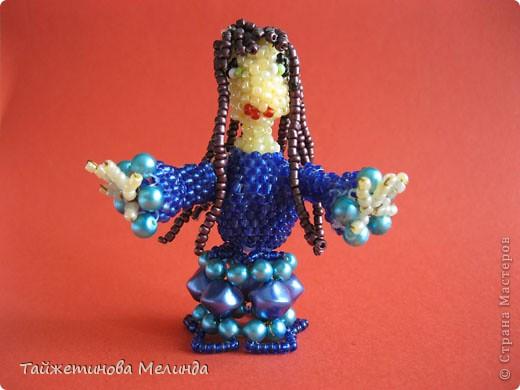 Четвертая и наверное, последняя работа на конкурс http://stranamasterov.ru/node/372481#comment-4355898 от замечательной мастерицы Марии (бригантины) Кукла Фея Моргана фото 3