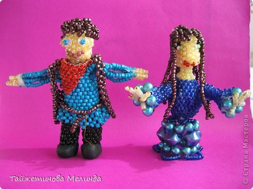 Четвертая и наверное, последняя работа на конкурс http://stranamasterov.ru/node/372481#comment-4355898 от замечательной мастерицы Марии (бригантины) Кукла Фея Моргана фото 6