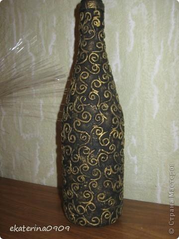 бутылки в подарок фото 1