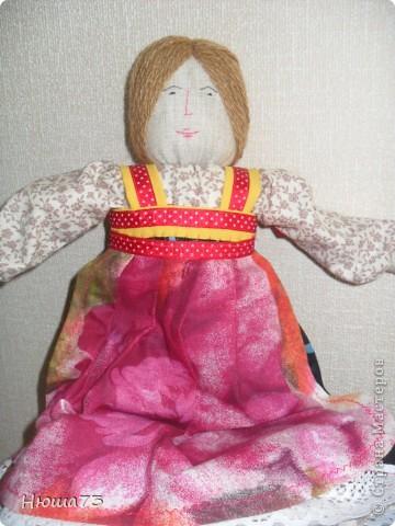 кукла для подруги  фото 1