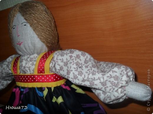 кукла для подруги  фото 5
