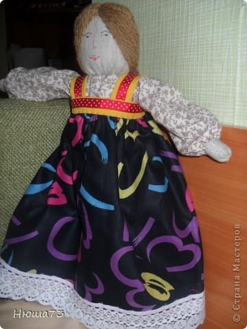 кукла для подруги  фото 7