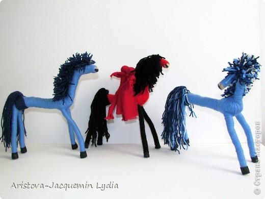 И снова кони. фото 2