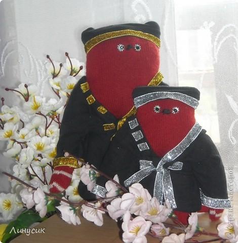 Знакомьтесь - Ин и Ян. фото 1