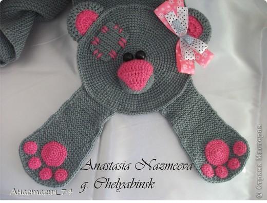 Вот и и новое пополнение в семействе медведей))) фото 3