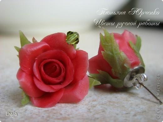 """кольцо""""Роза сна"""" фото 5"""