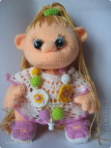 Куколка Ника фото 1