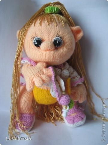 Куколка Ника фото 2