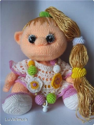 Куколка Ника фото 3