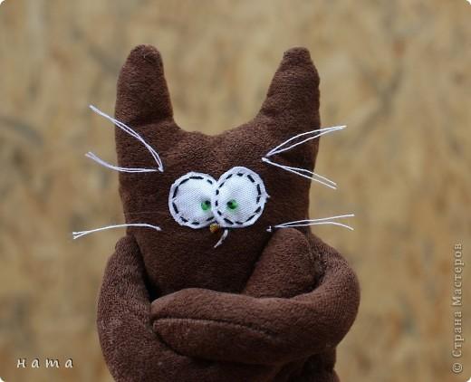 Женихов то на котовасию приехало!!!  http://stranamasterov.ru/node/381482 А девчонок нет... А природа, она ж равновесие любит - вот, встречайте, две сестрички, две подружки киска Анфиска и киска Лариска фото 10