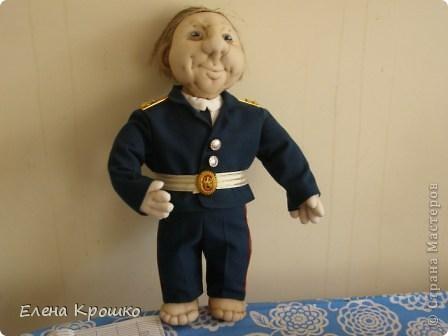Какой полковник не мечтает стать генералом! фото 7