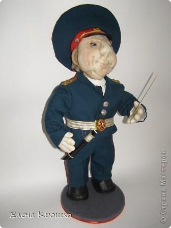 Какой полковник не мечтает стать генералом! фото 2