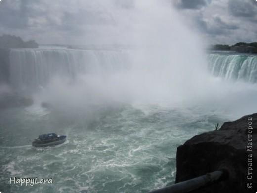 Вообщем вот такая клумба высажена около водопада... и ТАк, далее с Самого начала=) фото 31