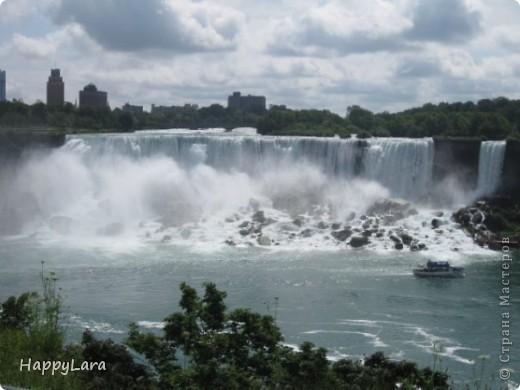 Вообщем вот такая клумба высажена около водопада... и ТАк, далее с Самого начала=) фото 36