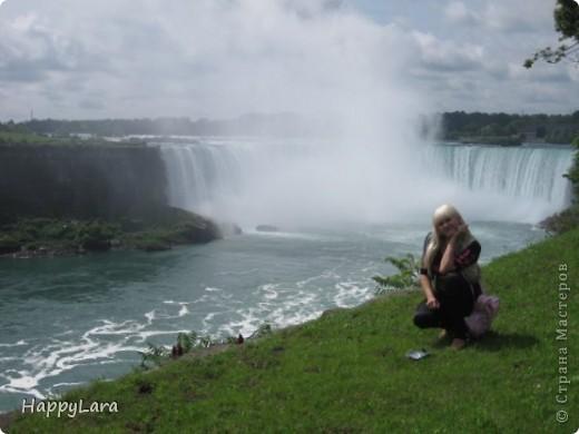 Вообщем вот такая клумба высажена около водопада... и ТАк, далее с Самого начала=) фото 19