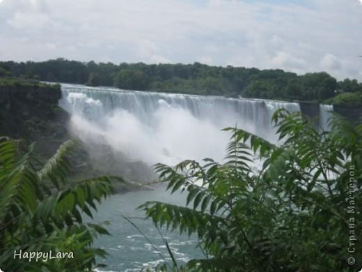 Вообщем вот такая клумба высажена около водопада... и ТАк, далее с Самого начала=) фото 34