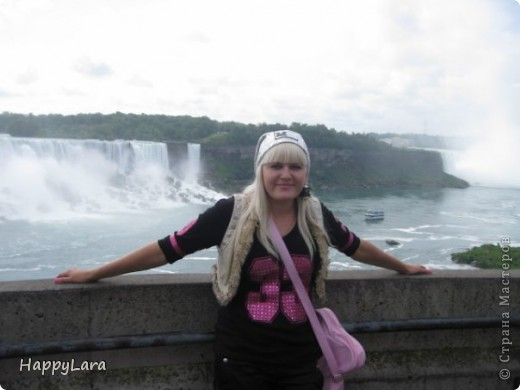 Вообщем вот такая клумба высажена около водопада... и ТАк, далее с Самого начала=) фото 15