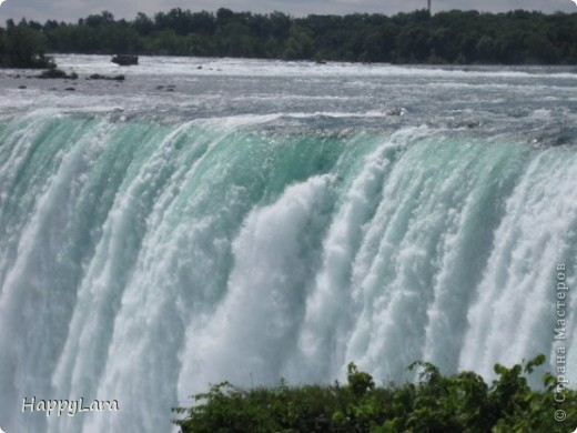 Вообщем вот такая клумба высажена около водопада... и ТАк, далее с Самого начала=) фото 26