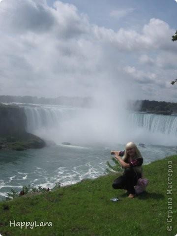 Вообщем вот такая клумба высажена около водопада... и ТАк, далее с Самого начала=) фото 30