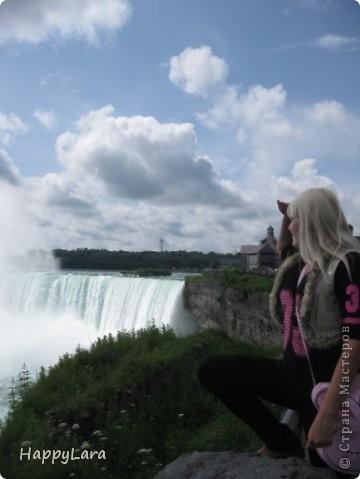 Вообщем вот такая клумба высажена около водопада... и ТАк, далее с Самого начала=) фото 20