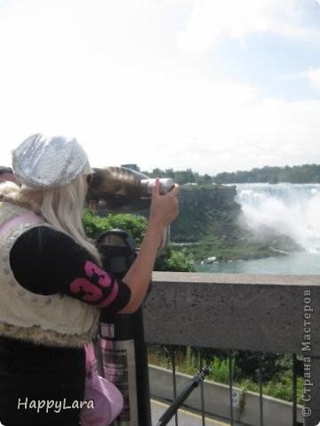 Вообщем вот такая клумба высажена около водопада... и ТАк, далее с Самого начала=) фото 21