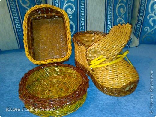 Это заказы:две хлебницы и кашпо-башмак. фото 2