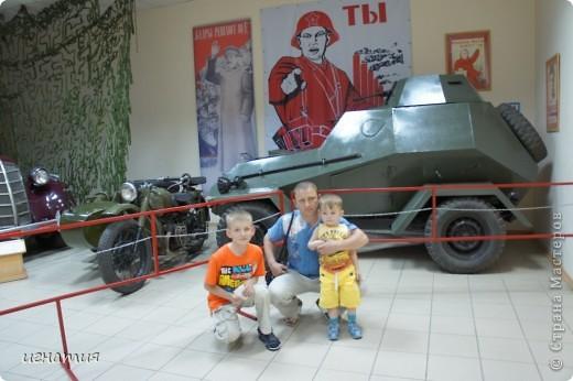 несколько дней назад мы решили посетить этот музей остались оооооооооооооочень довольны!!!!!!!!!!!!!!!!!:) фото 1