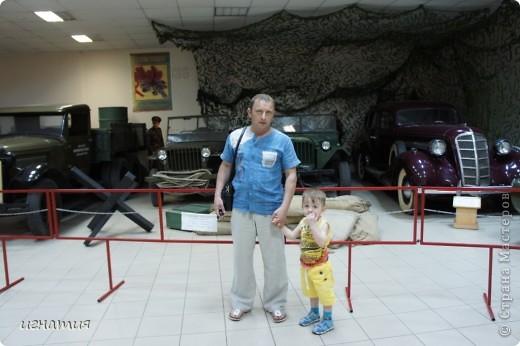 несколько дней назад мы решили посетить этот музей остались оооооооооооооочень довольны!!!!!!!!!!!!!!!!!:) фото 2
