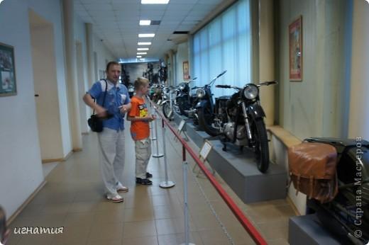 несколько дней назад мы решили посетить этот музей остались оооооооооооооочень довольны!!!!!!!!!!!!!!!!!:) фото 10