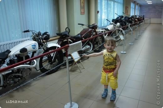 несколько дней назад мы решили посетить этот музей остались оооооооооооооочень довольны!!!!!!!!!!!!!!!!!:) фото 24