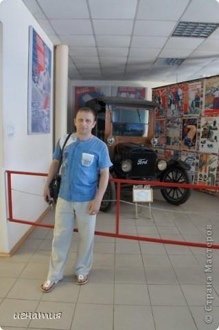 несколько дней назад мы решили посетить этот музей остались оооооооооооооочень довольны!!!!!!!!!!!!!!!!!:) фото 27