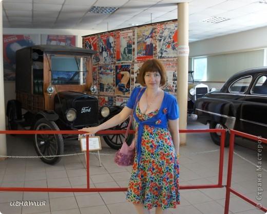несколько дней назад мы решили посетить этот музей остались оооооооооооооочень довольны!!!!!!!!!!!!!!!!!:) фото 28
