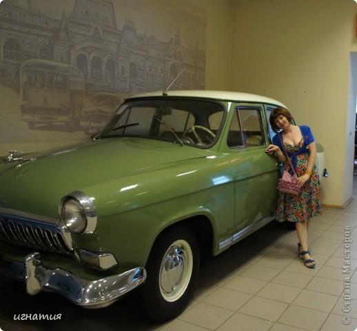 несколько дней назад мы решили посетить этот музей остались оооооооооооооочень довольны!!!!!!!!!!!!!!!!!:) фото 30