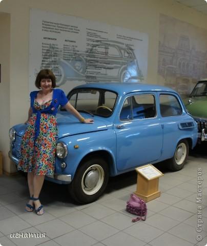 несколько дней назад мы решили посетить этот музей остались оооооооооооооочень довольны!!!!!!!!!!!!!!!!!:) фото 31