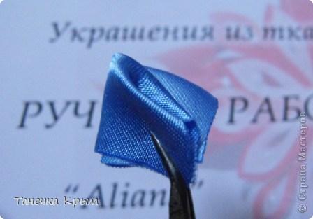 Лепесточек придумала зимой,весной выкладывала из него цветочки  фото 4
