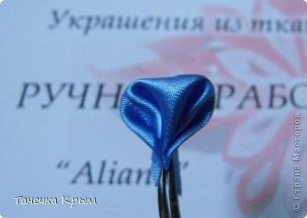 Лепесточек придумала зимой,весной выкладывала из него цветочки  фото 7