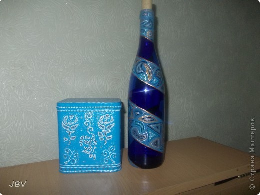 Все синее фото 1