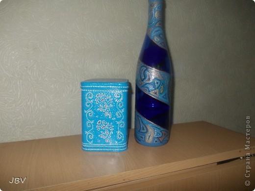 Все синее фото 2