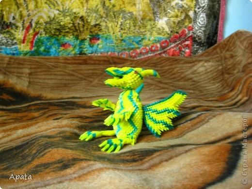 Маленьки дракончик фото 2