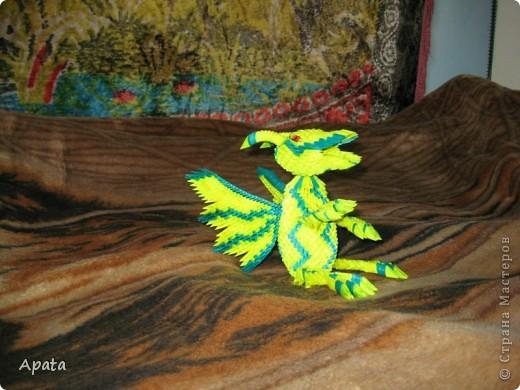 Маленьки дракончик фото 3